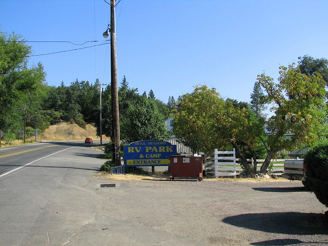 Property In Willits Ca