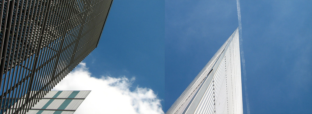The Angles Diptych