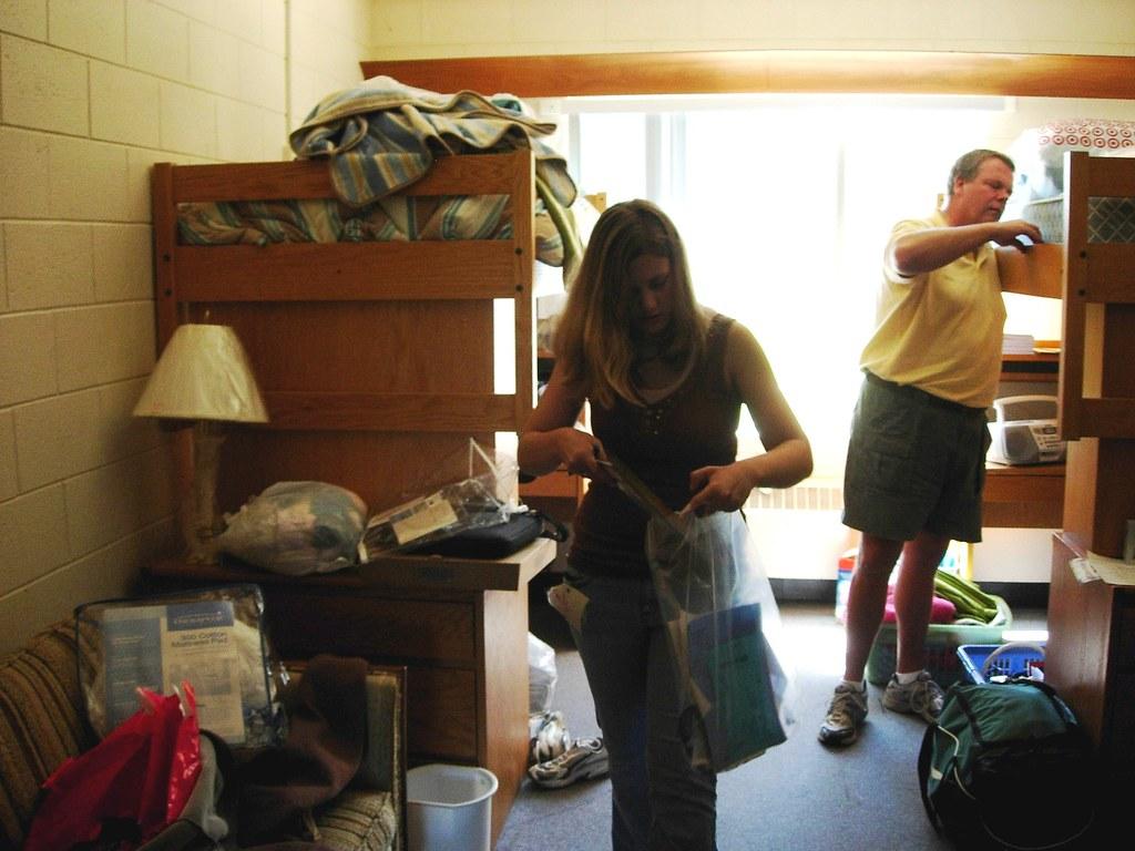 Marquette Dorm Rooms Curfew