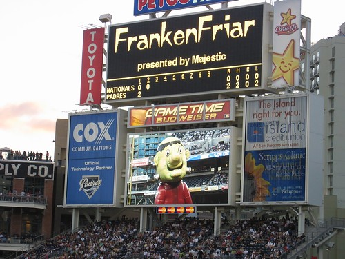 The FrankenFriar
