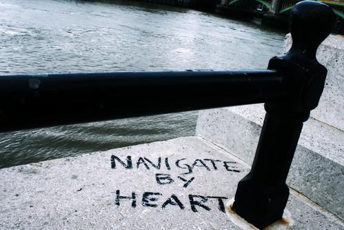 Navigate Through Change