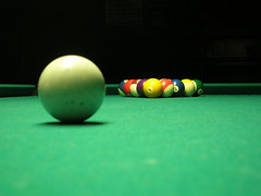 recreation(0.0), nine-ball(0.0), cue stick(0.0), games(0.0), carom billiards(0.0), indoor games and sports(1.0), individual sports(1.0), snooker(1.0), sports(1.0), pool(1.0), billiard table(1.0), green(1.0), billiard ball(1.0), eight ball(1.0), english billiards(1.0), ball(1.0), cue sports(1.0),