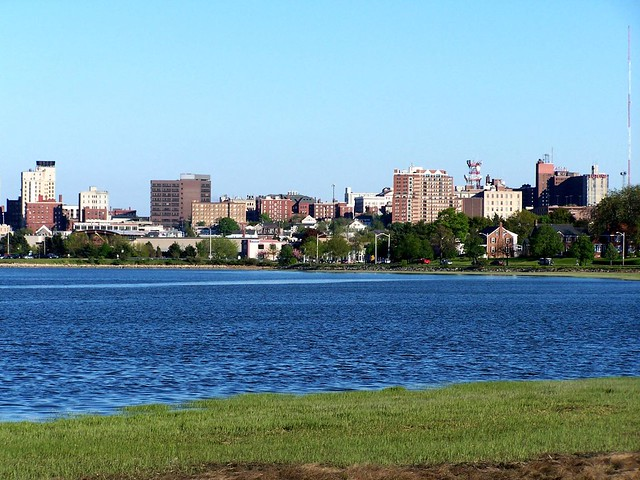 Portland, Maine Skyline | Flickr - Photo Sharing!