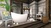 Bali Ha'i Bathroom
