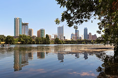 Austin Reflections - Texas