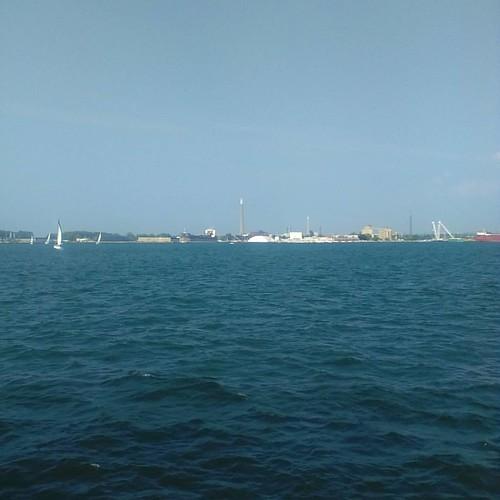 Port of Toronto, 2 #toronto #torontoharbour #port