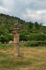 Rollo jurisdiccional de Covarrubias (Burgos, España)