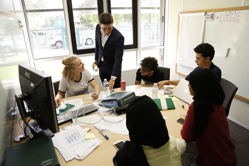 AE bootcamp for Summer@INSEAD program – August 2015