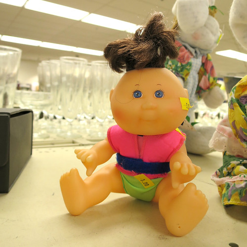 life jacket sumo cabbage patch