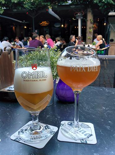 beers @ Proeflokaal 't paultje