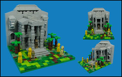 Temple of Volvo