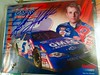#46A-3, The Late Ricky Hendricks Signed #5 GMAC 2002 Hero Card, by Picture Proof Autographs