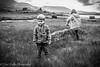 The Scottish Highlands BW-3 by broadswordcallingdannyboy