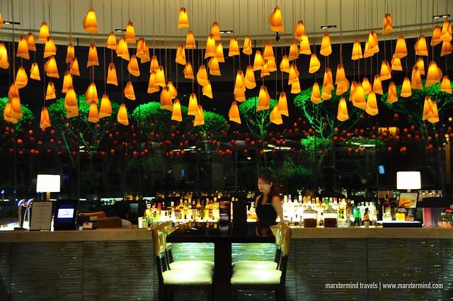 Greatroom Manila Marriott Hotel
