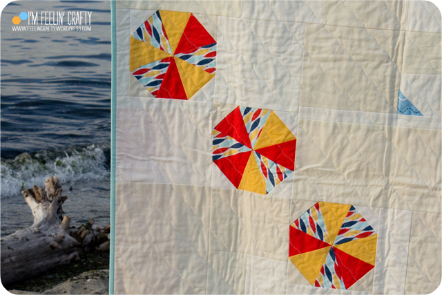 BeachQuilt-Umbrellas-ImFeelinCrafty