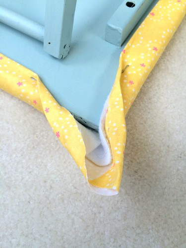 Custom Mini Ironing Board