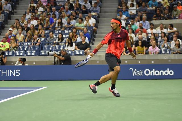US Tennis Open 2015 326