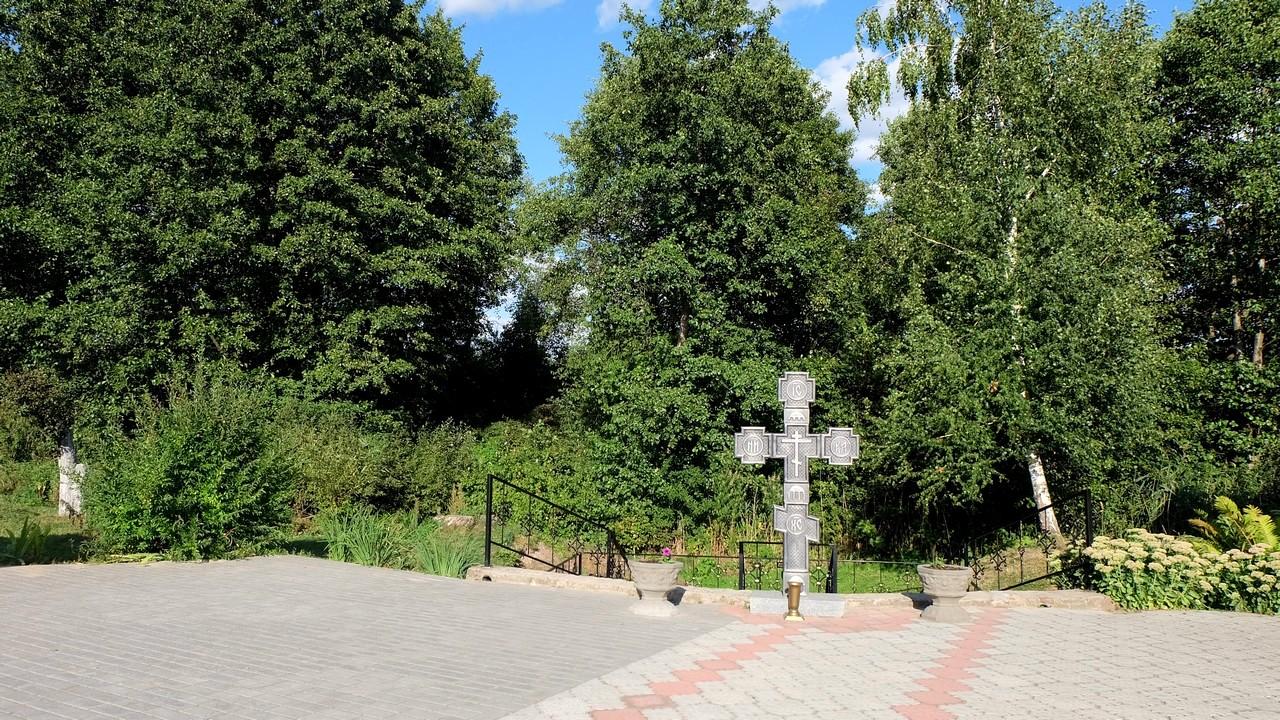 Купель, Сынковичи, Беларусь