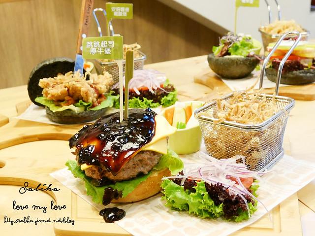 台北內湖東區好吃漢堡費尼餐廳 (5)