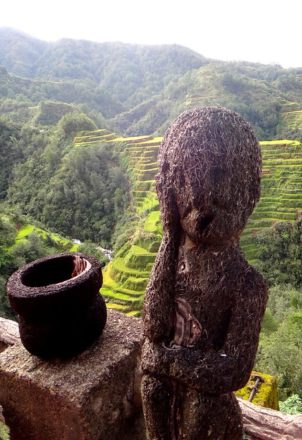 Ifugao Rice Terraces.