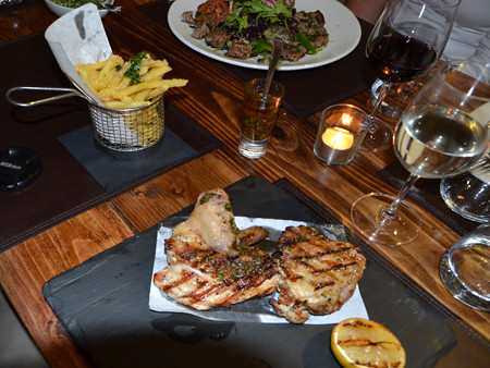 mancare buna si restaurante in londra restaurant buenos aires 4