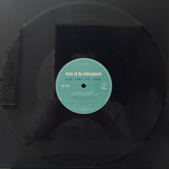 LORDS OF THE UNDERGROUND:HERE COME THE LORDS(RECORD SIDE-A)