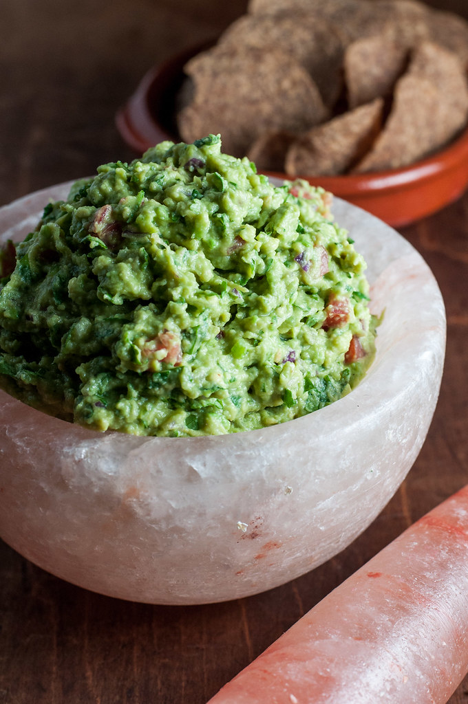 Roasted garlic guacamole takes everyday guacamole to a whole new level. Subtly sweet, slow-roasted cloves add just a hint of sophisticated flavor.