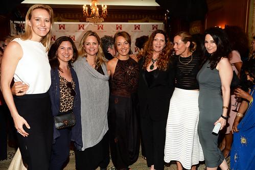 Ms. Foundation for Women 2015 Gloria Awards