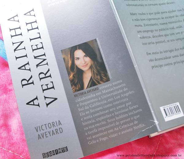 Resenha, livro, A rainha vermelha, Victoria Aveyard, Seguinte, marcador, trechos, quotes, opinião