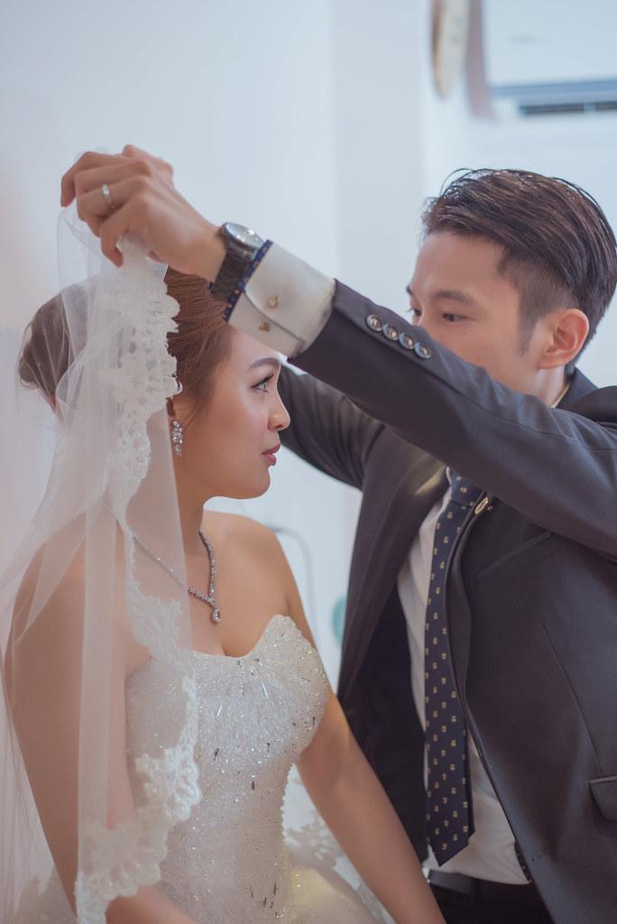 20151004京華城雅悅會館婚禮記錄 (293)