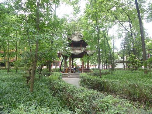 CH-Chengdu-Temple Wenshu (9)