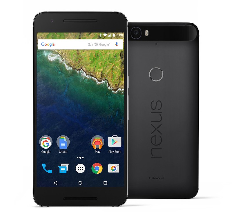 Nexus 6P Availability & Price in Singapore