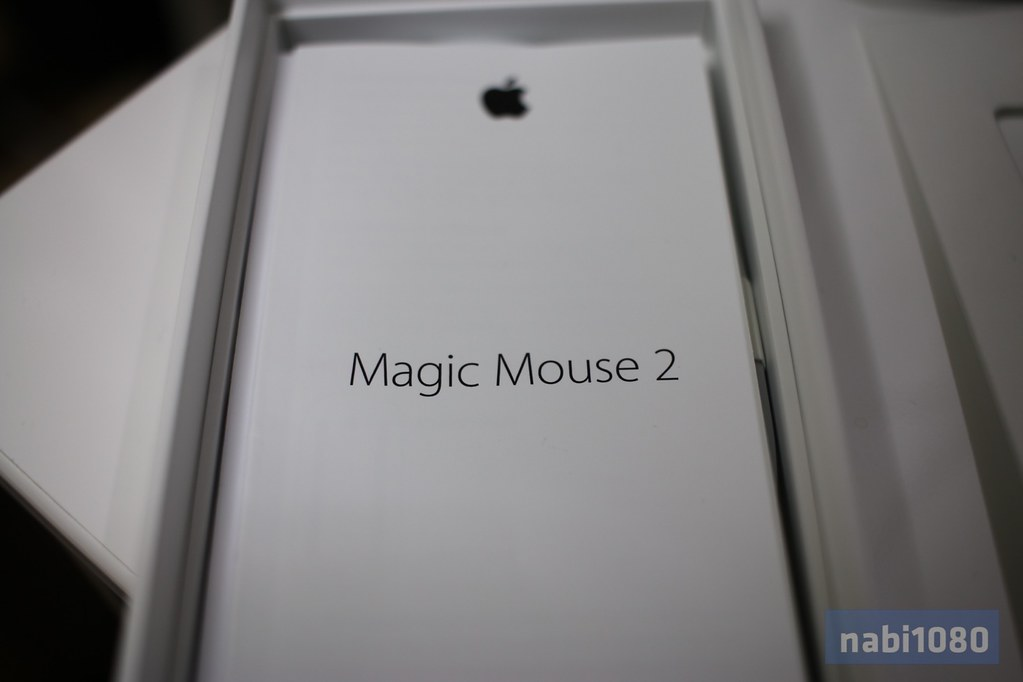 Magic Mouse 214