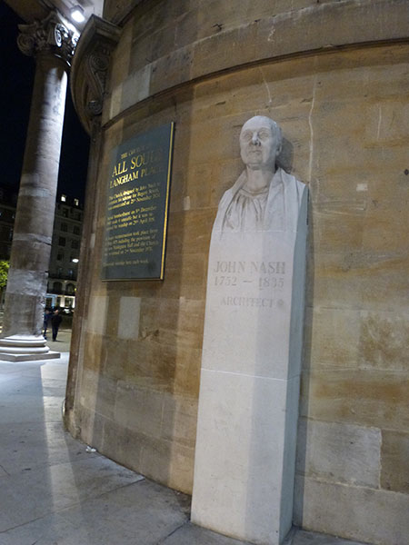 john Nash 1824