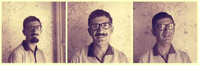 Pe. Oscar, 60 anos