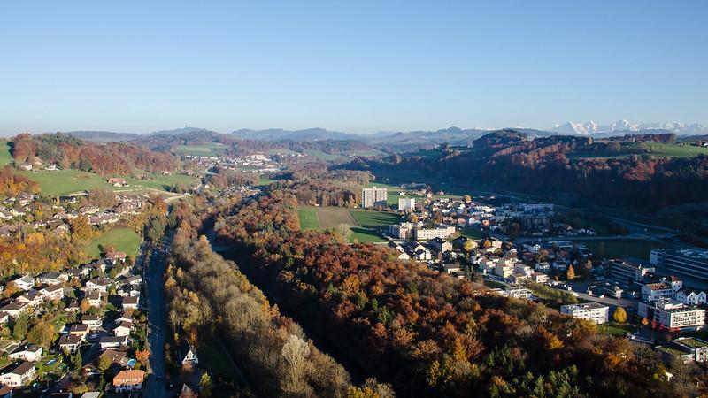 Neuenegg - Herbst 2015