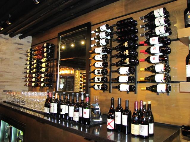 Stave Wine Cellar