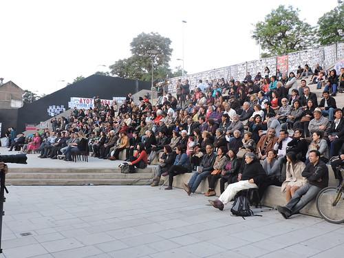 AFEP conmemora el Día Nacional del Ejecutado Político