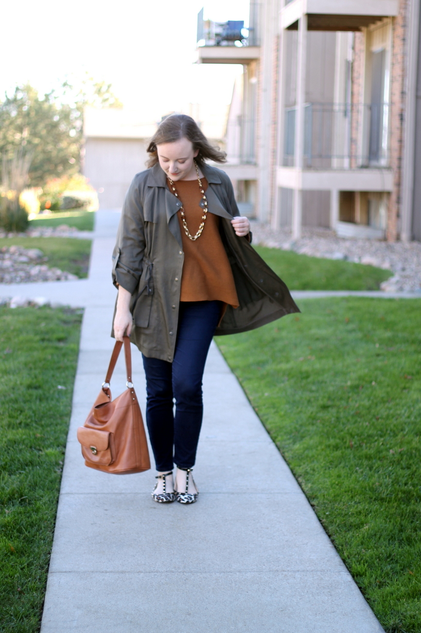 Warm Fall Neutrals | Re-Mix-Her