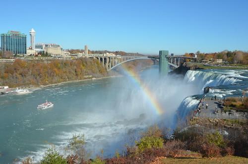 Rainbow Bridge, Niagara Falls, New York 15110010