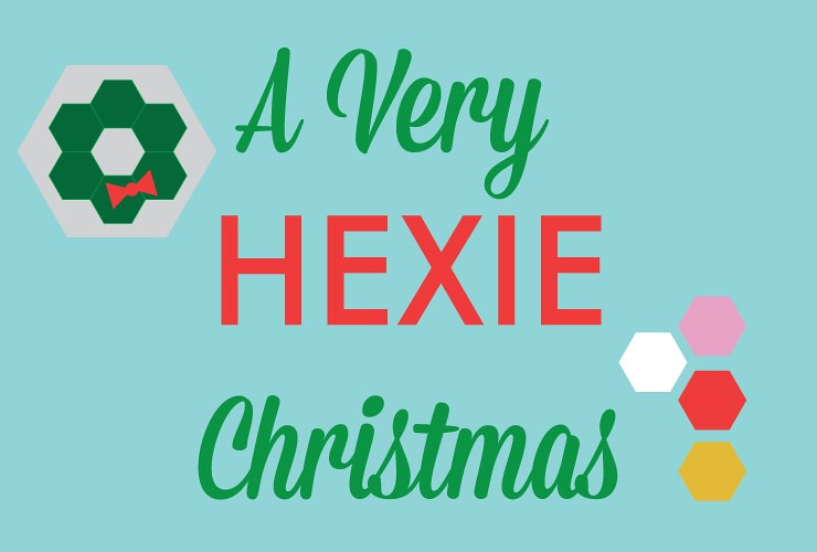 hexie christmas