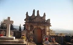 Cimitero di Toiano, Ferrania Condor ( 1950 )