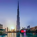 Dubai Tower . by MNmagic