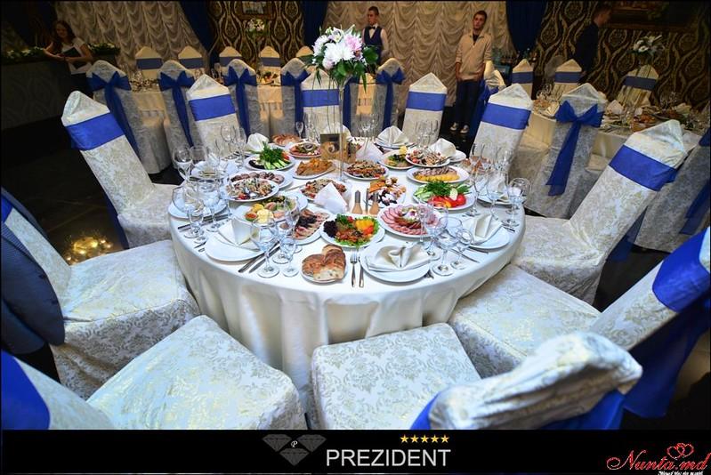 Restaurant ,,Prezident''  > Foto din galeria `Despre companie`
