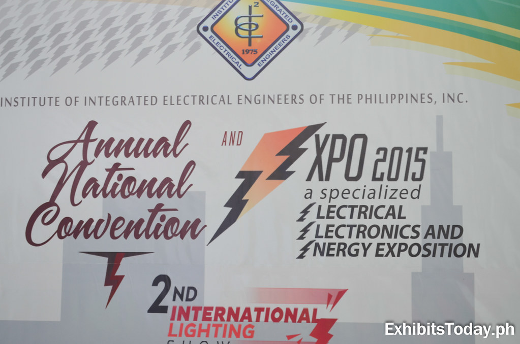 IIEE 2015 Annual Convention
