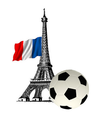 Paris: Football and Heartache