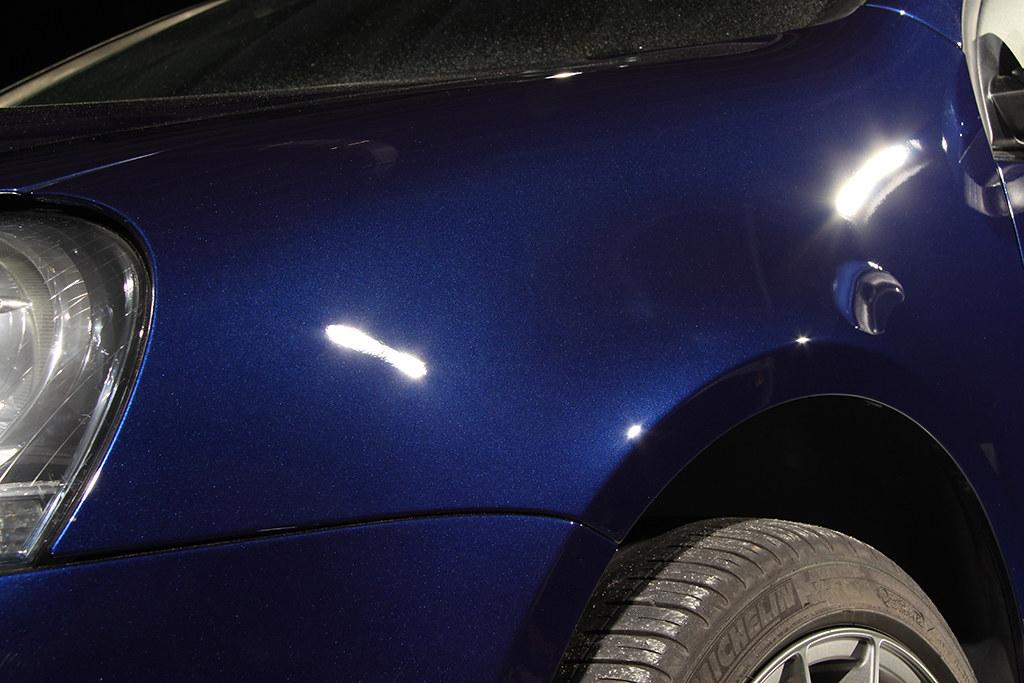 BigFoot Centre - VW Golf R32 Nanotech Detail 23089798055_353abe70e3_b