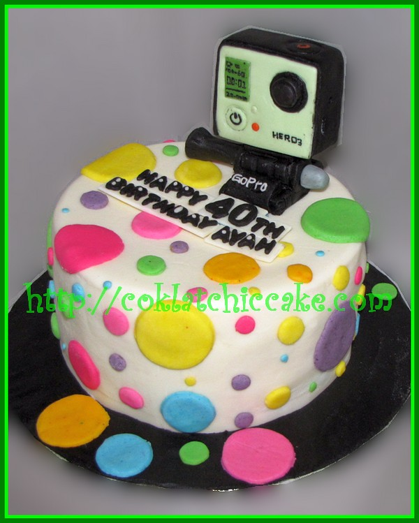 Cake Go Pro dan Agario