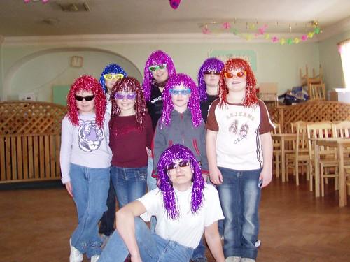 2006 - Dětský karneval