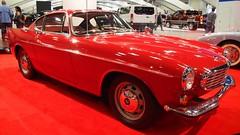 1967 Volvo P1800S 2